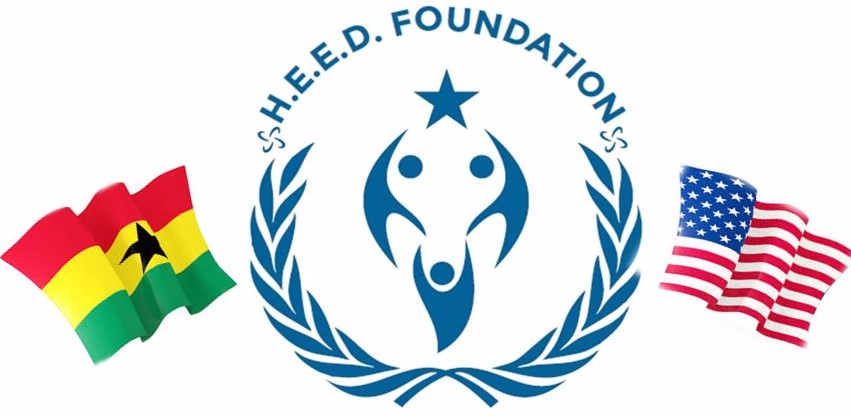 THE HEED FOUNDATION